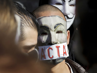 Dead on arrival? Dutch Parliament kills ACTA before EU vote
