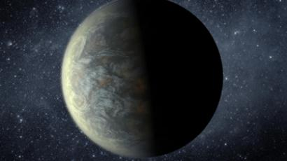 Artist's Concept of Kepler-20f (image from http://www.nasa.gov)