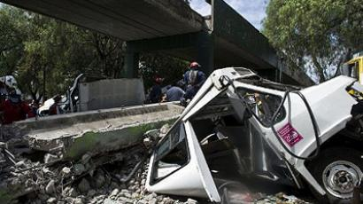 7.1-magnitude quake hits Chile