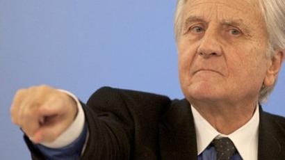 World must go back to 'sound policies' - Jean-Claude Trichet