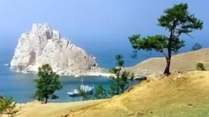A fresh choice: Baikal is a cool holiday hotspot