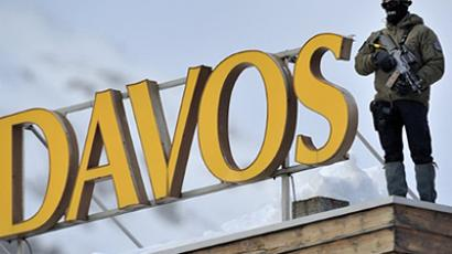 Russia to deliver upbeat economic message in Davos