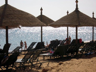 No to booze and bikinis: Islamists call for 'sin free' tourism in Egypt