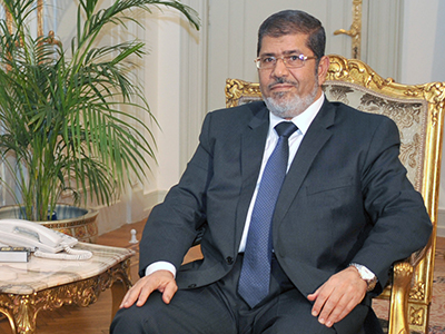 President Morsi sets new date for constitutional referendum amid mass protests