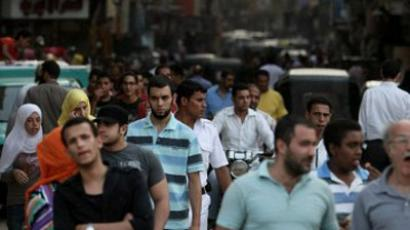 Muslim Brotherhood bribing voters as Egypt chooses new leader