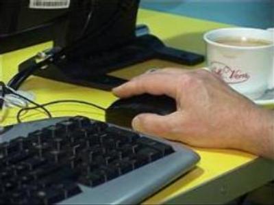 Estonia suffers cyberspace attacks