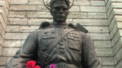 The removal of Tallinn's 'Bronze Soldier' sparked riots