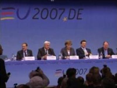EU agrees to fix environment target