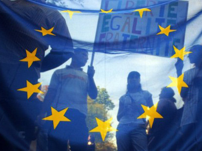 Does the European Union have an Expiry Date?