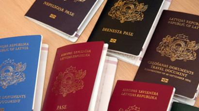 EU passports for sale in Latvia (Image from wikipedia.org)