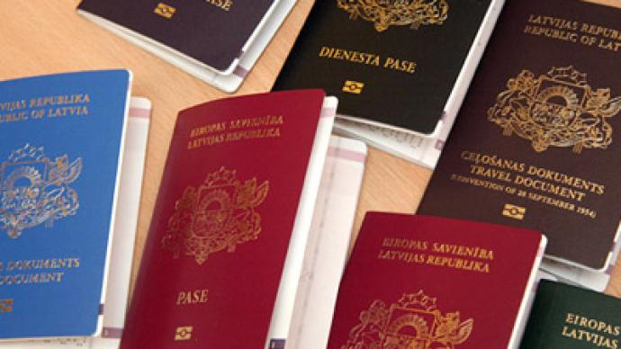 How Many Countries You Can Travel With Russian Passport