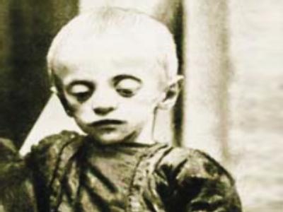EU: Stalin planned Ukrainian famine
