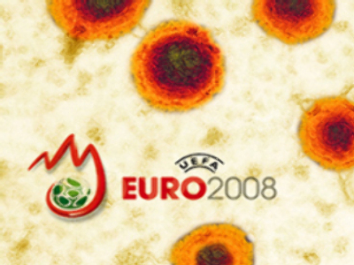 Euro 2008 may spread measles