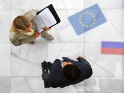 EU–Russia talks get Nice boost
