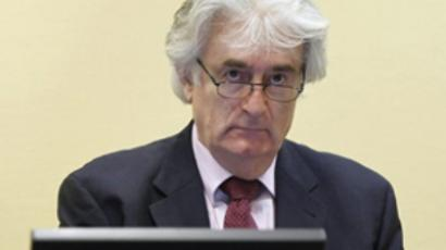 Karadzic to stop boycotting his trial