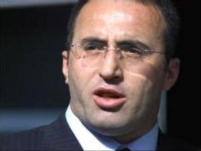 Ex-PM of Kosovo to stand trial in the Hague