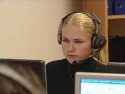 Expats in Moscow turn to telephone hotline for help