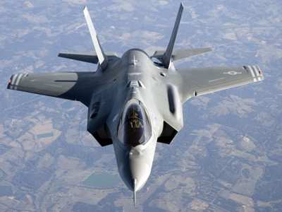 F-35C jet (image from http://www.defence.pk)