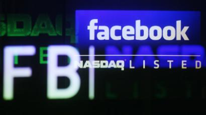 Facebook faces US $15 billion lawsuit (Reuters/Shannon Stapleton)