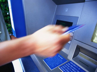 ATM scam takes pins, offers no cash