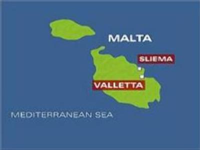 Fears that dead tourist in Malta is Russian