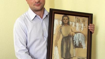 Tomasz Urynowicz (Photo by Michael Stawowiak / Newspix.pl)