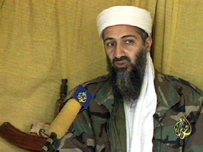 'Fedex delivered the package' - Letters reveal details of Bin Laden raid