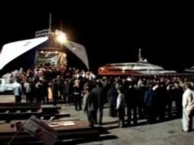 Ferry deaths trial to resume