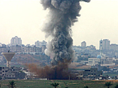 Fighting in Gaza continues despite calls for ceasefire
