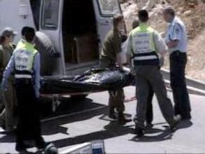 Fighting in West Bank: 5 dead