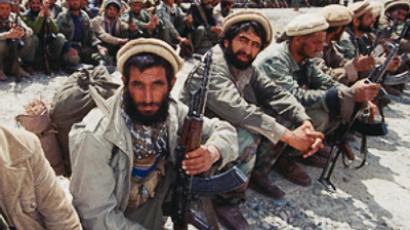 Terrorism a hot potato in Algeria