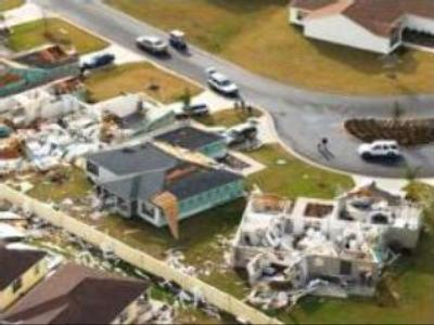 Florida to recover from severe tornados
