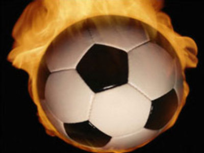 Football fever: Russia looks to 2010 World Cup