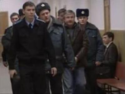 Former Russian parliamentarian accused of murder