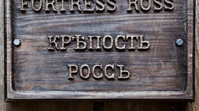 First Russian Settlement Of 38