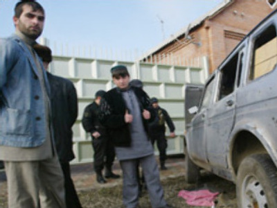 Four die in Chechen blast