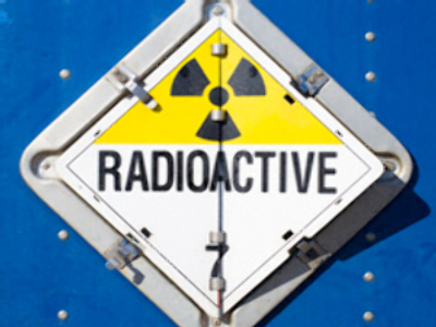 France hit by another radiation leak