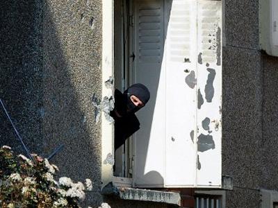 Jihad à la française: Dozens of Frenchmen train with Taliban