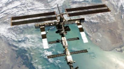 The International Space Station (AFP Photo / NASA)