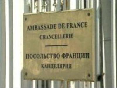 French embassy in Moscow temporarily stops issuing visas for bus tours