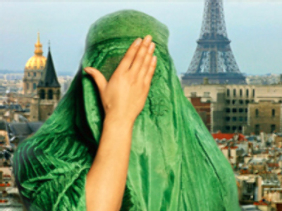 French liberté? Veiled Muslim denied citizenship