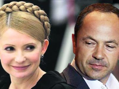 Freudian slip: Ukrainian PM offers her former rival the presidency