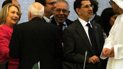 Assad agrees to Annan's April 10 ceasefire deadline