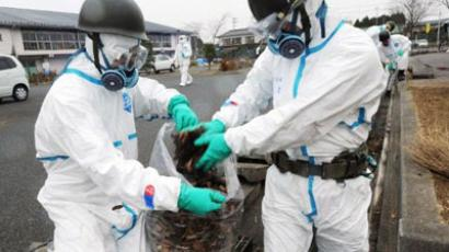 Inquiry: TEPCO nearly abandoned burning Fukushima