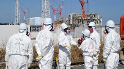Back to nuclear: Japan to restart two reactors
