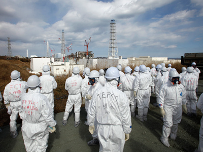 Fukushima operator admits nuclear disaster was avoidable