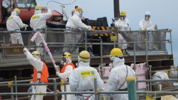 an examination of the threat of the japanese fukishima nuclear leak Anonymous message #fukushima leaking world news current events fukushima nuclear plant has been pouring 300 tones of radioactive water every day, since the accident happened 6 years ago.