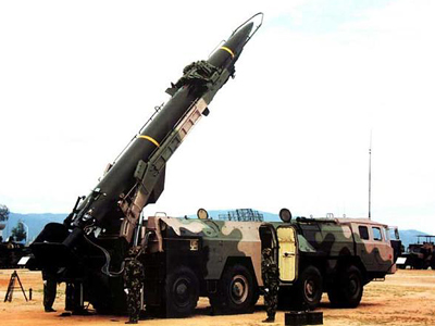 Gaddafi forces fire three Scud missiles at rebel-held Misrata