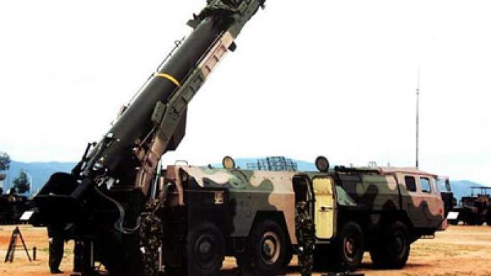 SCUD missile launcher by Darkcloud013 on DeviantArt