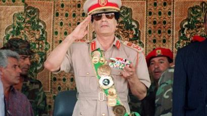 US media on Gaddafi: In praise of lynching